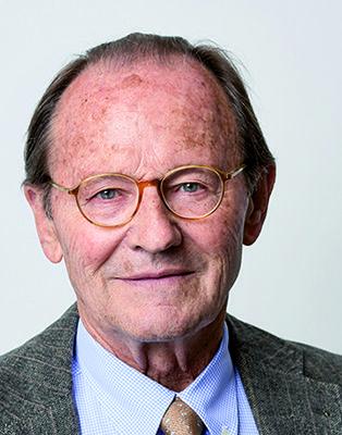 Jean-Claude Fret